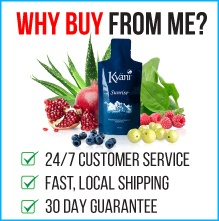 Buy Kyani in Canada