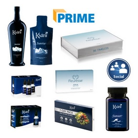 Kyani Business Premium Pack