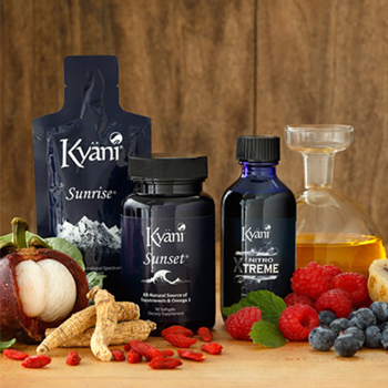 Kyani Triangle of Health