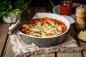 Tuna tomato mac cheese