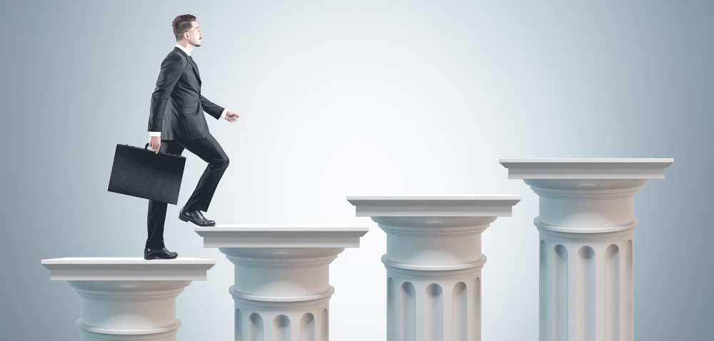 The Pillars of Success