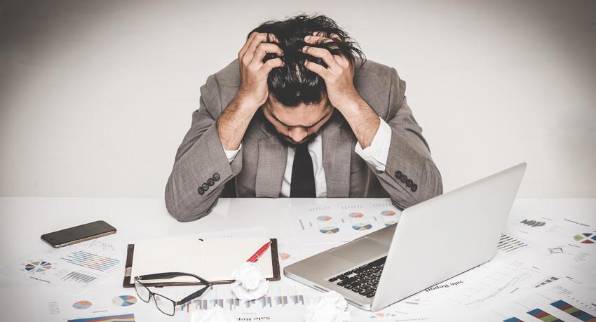 Preventing burnout
