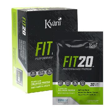 Kyani Fit20