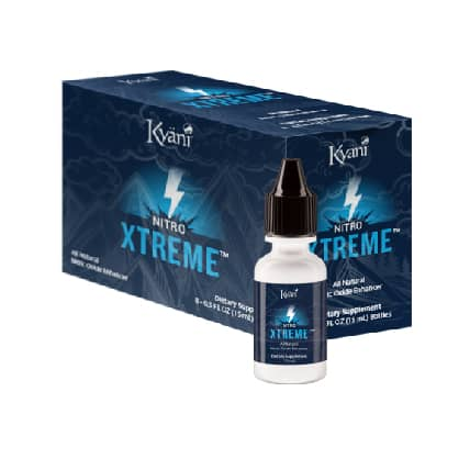 Kyani Xtreme 15ml 8 Pack